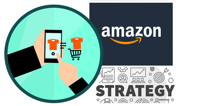 Amazon SEO Strategy for Your Amazon Product Launch