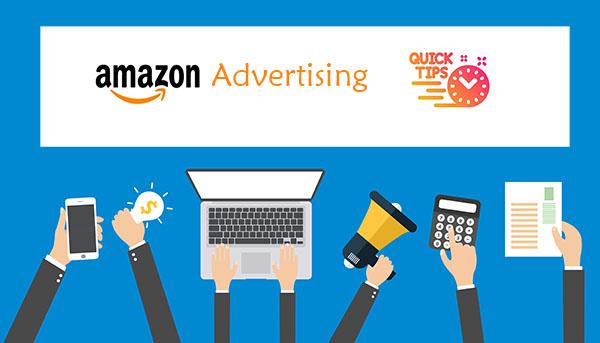 Amazon SEO Tips