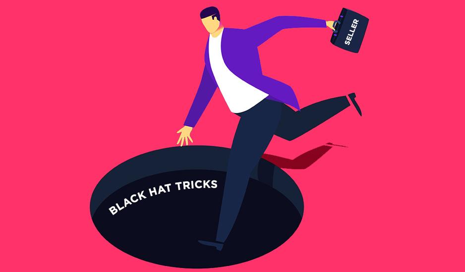 Practice Black Hat Tricks