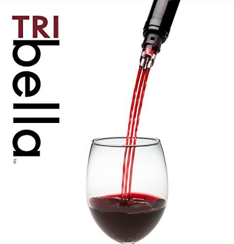 Tribella Logo