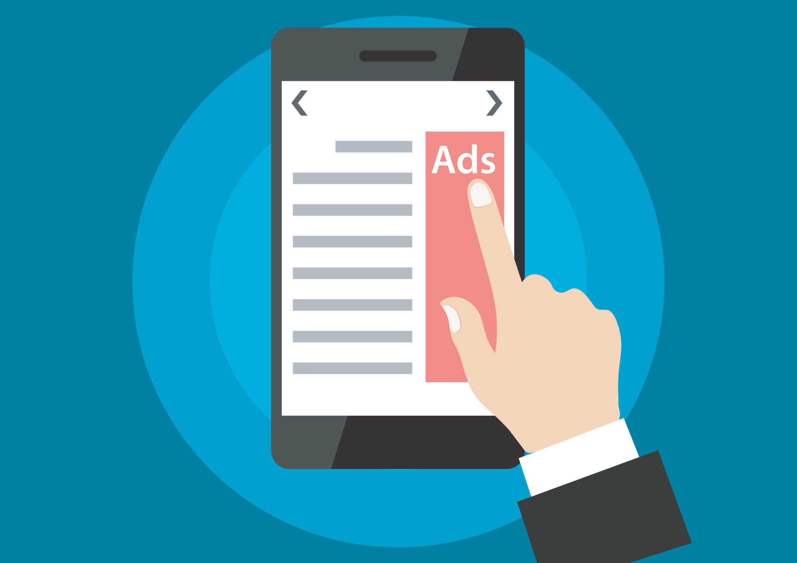 Amazon sponsored ads management