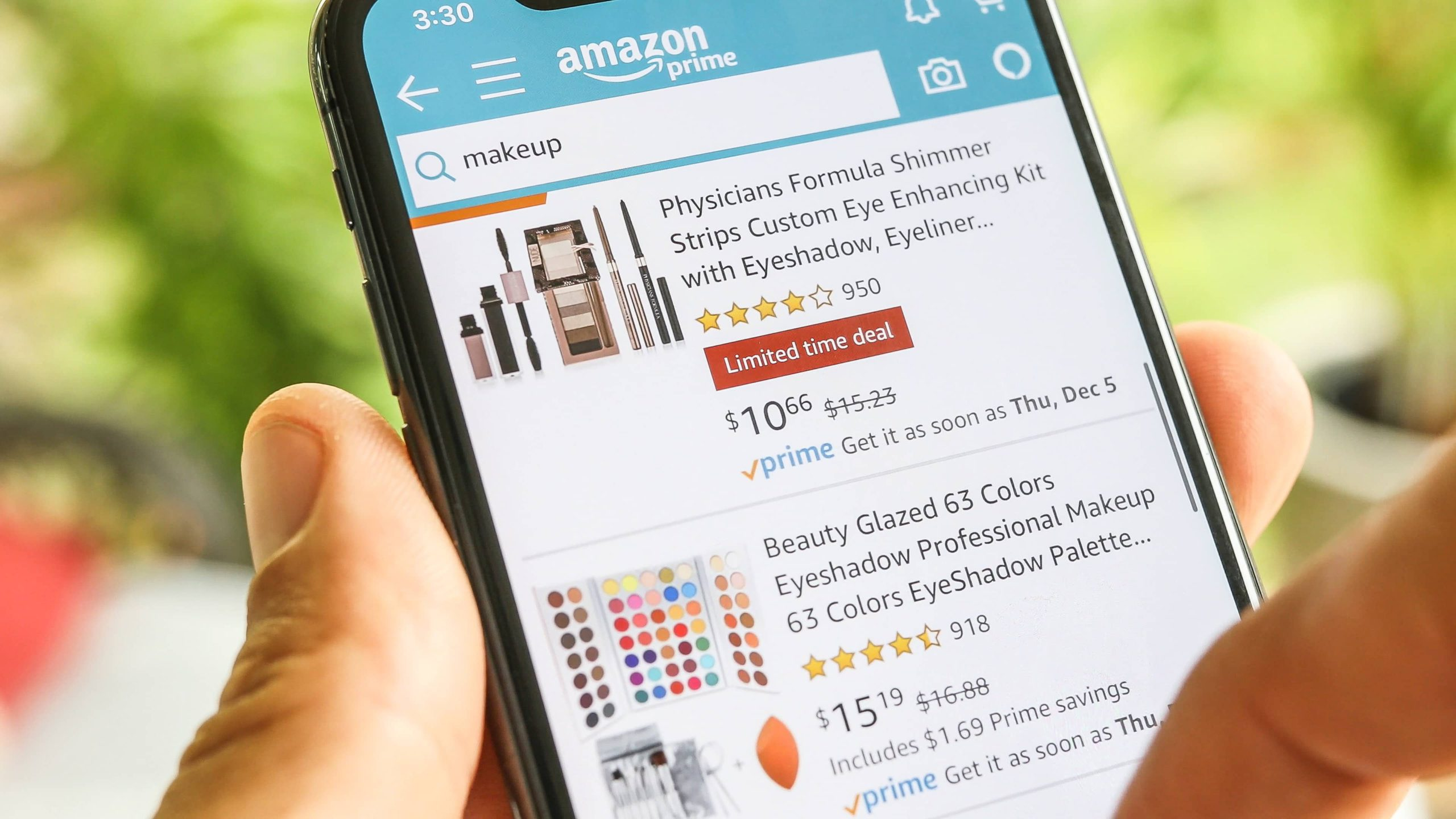 Amazon SEO strategy