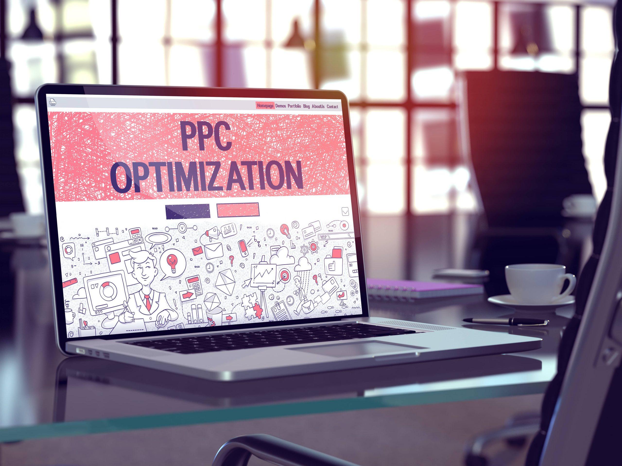 amazon ppc optimization